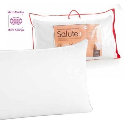 Almohada de micromuelles ensacados SALUTE +