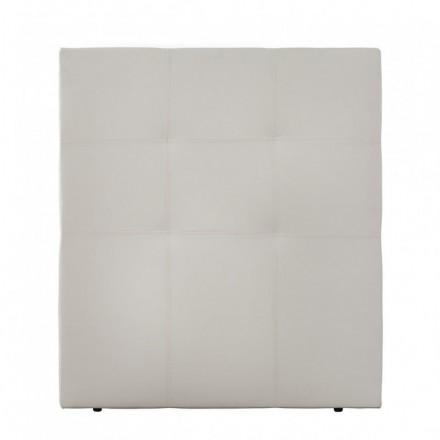 Cabecero IMÁN tapizado en polipiel 105 cm